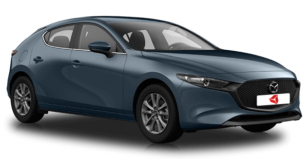 mazda 3-hatchback-new