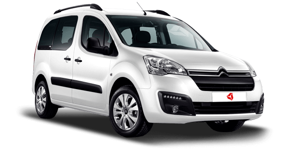 citroen berlingo-multispace