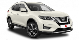 Nissan X-Trail New