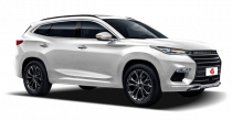 Changan CS75FL